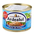 Paté de porc 200 g Ardeadul