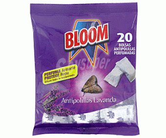 Bloom Antipolillas Lavanda Antipolilla Lavanda 20b
