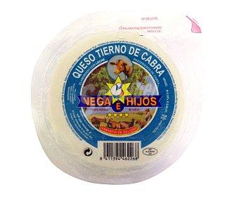 Vega e Hijos Queso de cabra tierno 460 g