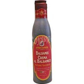 Giacobazzi Crema balsámica de módena Botella 23,5 cl