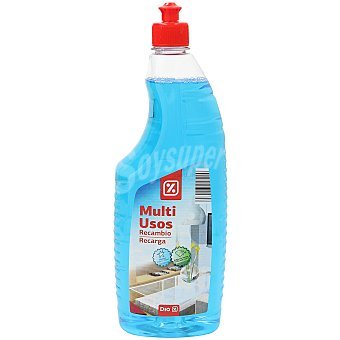 DIA Limpiador multiusos recambio 1 lt