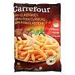 Patatas fritas clásicas congeladas 2,5 kg Carrefour