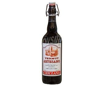 Vermut de elaboración artesana Botella de 75 cl