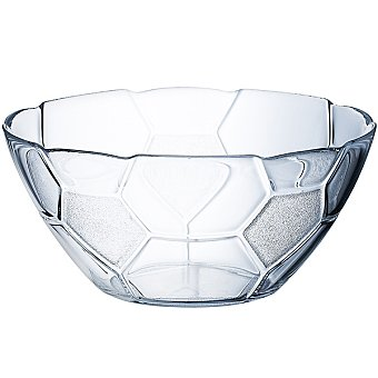ARC Unbraded Bowl Foot Party 17 cm
