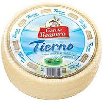 García Baquero Queso tierno mini 1 kg