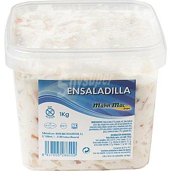 Mahn Mac Ensaladilla rusa sin atún Envase 1 kg