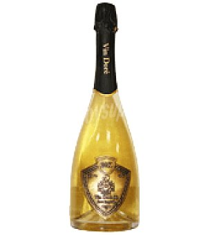 Vin Doré Vino espumoso 24 K. brut imperial 75 cl