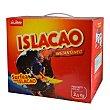Cacao soluble instantáneo 2,5 kg Islacao
