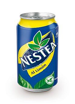 Nestea Refresco de té al limón Lata 33 cl