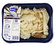Bacalao salado desmigado Bandeja 250 g Pescados Royal