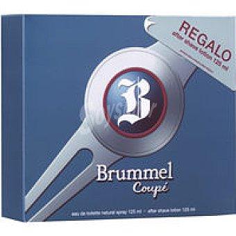 Brummel Coupé Est
