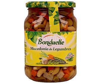 Bonduelle Macedonía de legumbres Tarro 340 g