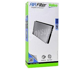 Valeo Filtro de Aire Modelo 585000 1 Unidad