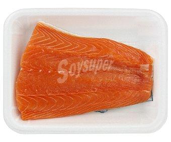 Auchan Producción Controlada Salmón (filete) 400 gramos aproximados