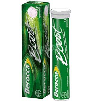 Bayer Berocca Boost Comprimidos Efervescentes 15 ud