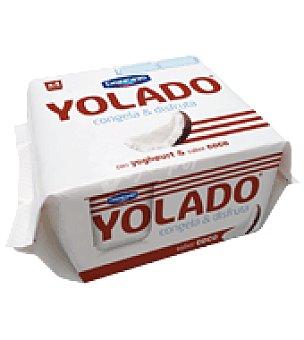 Danone - Yolado Yogur helado de Coco Danone pack de 4x75 g