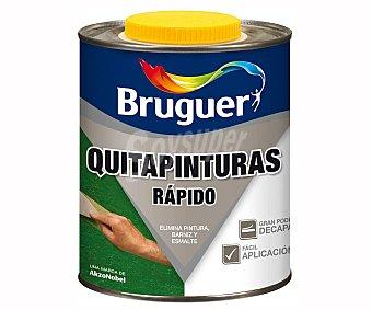 Bruguer Quitapinturas preparación madera decapante rápido 1 litro, BRUGUER. 1 litro