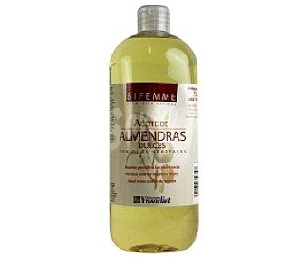 Bifemme Aceite Almendras 1 l
