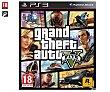 Gran Thef Auto 5, GTA V para PlayStation 3. Género: acción, shooter, mundo abierto. PEGI: +18.  ROCKSTAR