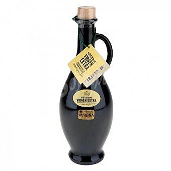 De nuestra tierra Aceite de oliva virgen extra D.O Sierra Mágina - Jaén 500 ml 500 ml