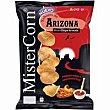 Misterchips Arizona bolsa 90 g MisterCorn Grefusa