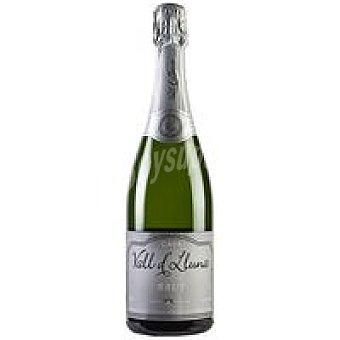 VALL D'LLUNA Cava Brut Botella 75 cl