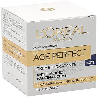 L'Oréal Crema Nutritiva Piel Madura Noche Tarro 50 ml