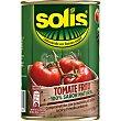 Tomate frito Lata 415 g Solís