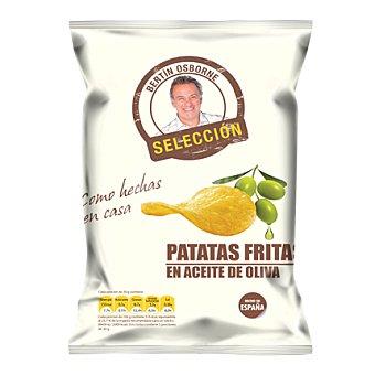 Bertín Osborne Selección Patatas fritas en aceite de oliva 150 g