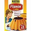 Flan 6 sabores 6 unid El Niño