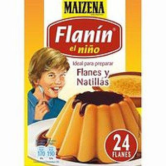 El Niño Flan 6 sabores 6 unid