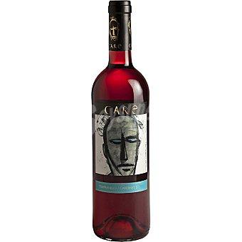 Care vino rosado cabernet merlot D.O. Cariñena Botella 75 cl