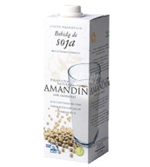 Costa Concentrados Levantinos Bebida de soja prebiótica amandin 1 l