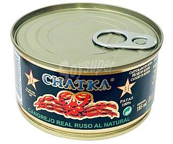 Chatka Carne de cangrejo 100 % patas 110 g