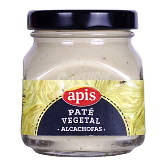 Apis Pate de alcachofas 140 g
