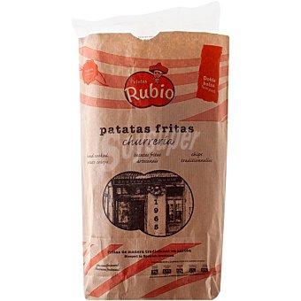 Rubio Patatas churreria Pack de 2x125 g