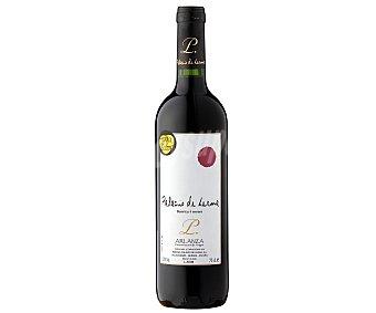PALACIO DE LERMA Vino tinto con denominación de origen Arlanza (Burgos) botella de 75 centilitros