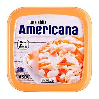 Hacendado Ensaladilla americana refrigerada Tarrina 450 g