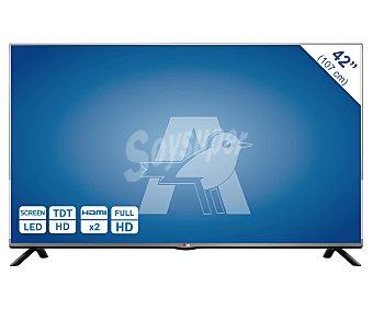 """Lg Televisión 42"""" 42LB5500 1 unidad"""