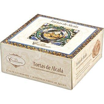 LA CENTENARIA Tortas de Alcalá 12 unidades Caja 315 g