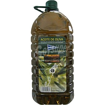 Hipercor Aceite de oliva intenso 1º bidon 5 l