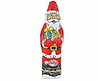 Jacquot Papa Noel de chocolate 150 gramos