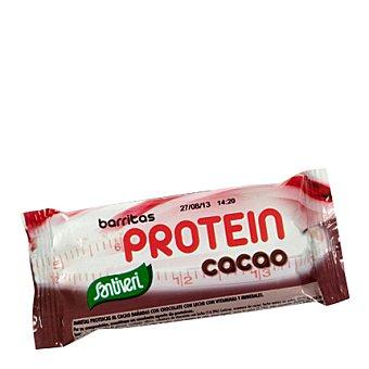 Santiveri Barritas de cacao Protein 35 g