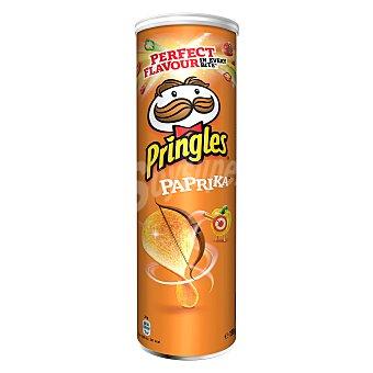 Pringles Snack de patata Paprika 190 g