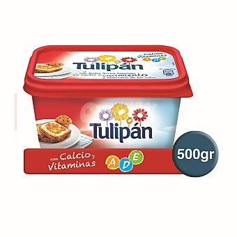 Tulipán Margarina de Tulipan (formato familiar) 500 gr