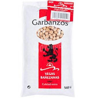 Vegas Bañezanas Garbanzo castellano Saco 500 g
