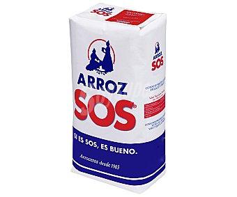 Sos Arroz redondo Paquete 500 g