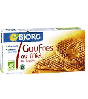 Bjorg Gofres de miel 175 g