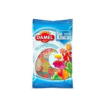 Damel Golosinas gummy candy Bolsita 100 gr