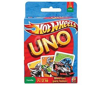 UNO Surtido de juegos de cartas Uno, de 2 a 10 jugadores 1 unidad